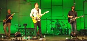 downhere onstage