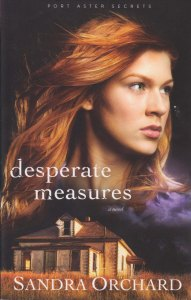 Desperate Measures cover