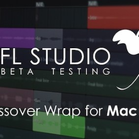 FL Studio Mac Beta