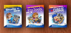 Buku Home Studio Production Agus Hardiman