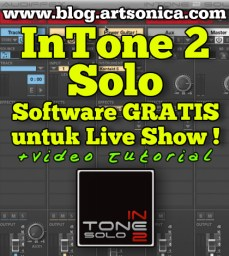 Banner Blog - InTone 2 Solo (Feat Image)