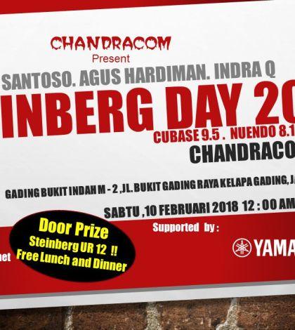 Steinberg Day