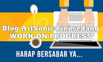 Blog ArtSonica - Work In Progress LOWRES