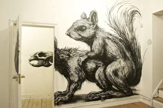 Roa Pure Evil Gallery