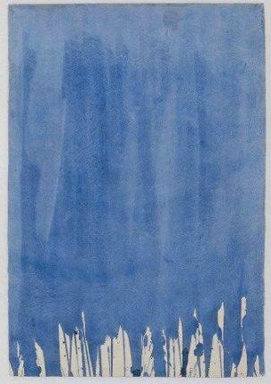 Yves Klein, D25