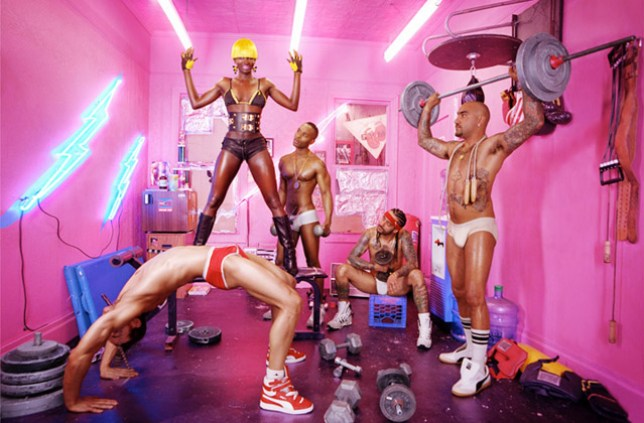 david_lachapelle_01 Salvery