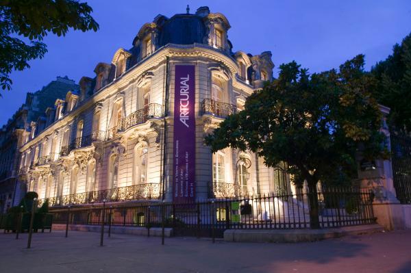 Art Market Top Auction Houses - Artcurial Artsper