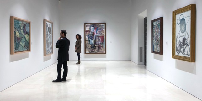 Musée Pablo Picasso, Malaga