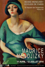 Maurice Mendizky