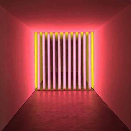Minimalisme, Corners, Barriers and Corridors, New York