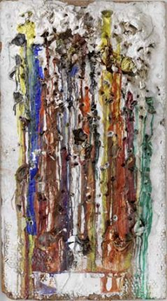 Niki de Saint Phalle, Tirs