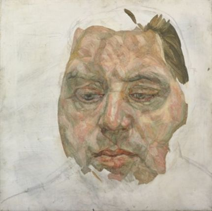 Francis Bacon, 1956