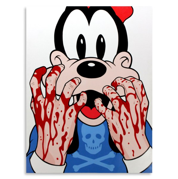 Bleeding-Hands-Goofy