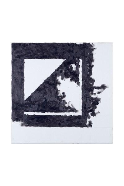 Alexander Lieck (Courtesy Galerie Joseph Tang)