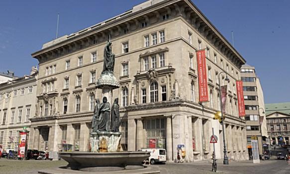 Kunsthalle, Wien Foto: Clemens Fabry