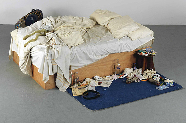 tracey-emin-bed