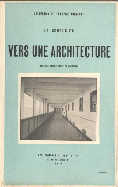 Crédits : Fondation Le Corbusier