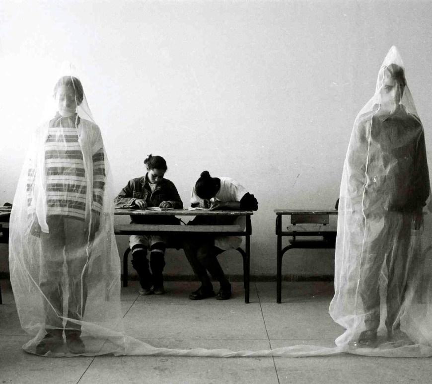 Photographie Hichan Benohoud
