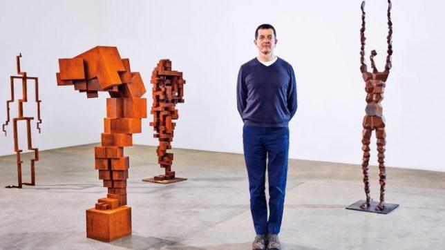 10 sculpteurs contemporains a connaitre