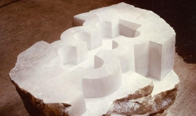 Eduardo Chillida, Expositions, Les Abattoirs,