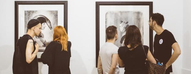 expositions juin 2018