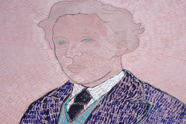 Young Van Gogh
