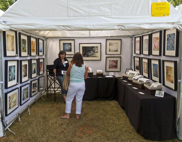 Tips Make Of 100th Art Show