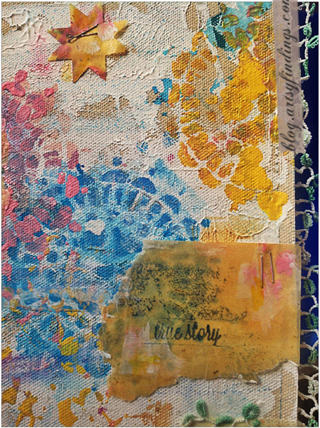 artwork journal