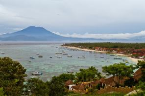 Lembongan island, Bali, Indonesia - ASAPtickets travel blog