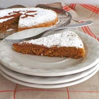 Spanish Tarta de Santiago - Most Delicious Desserts