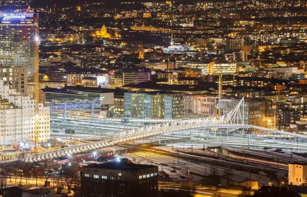 Christmas Oslo - Christmas Vacation in Europe
