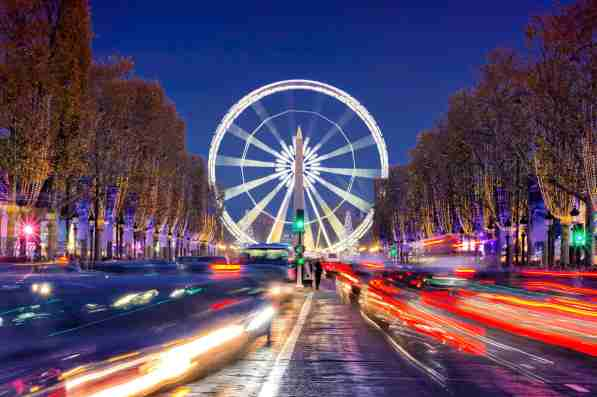 Vacation in Paris, France - ASAP Tickets travel blog