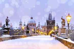 Vacation in Prague, Czech Republic - ASAP Tickets travel blog