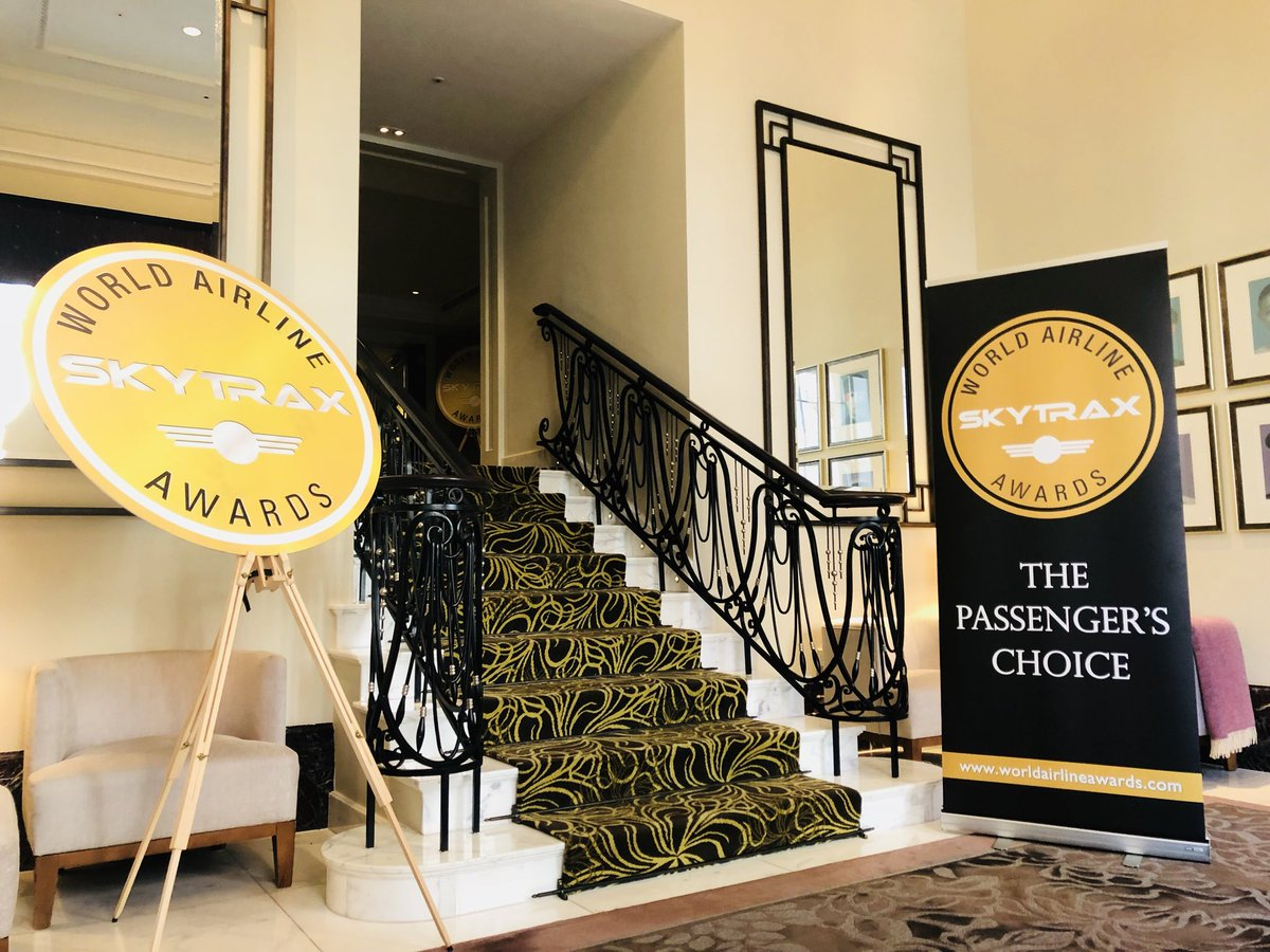 Skytrax Airline Awards 2018: World's Best Airlines   ASAP Tickets Blog
