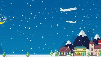 when is the best time to book flights for christmas 2018 - Best Time To Buy Christmas Flights