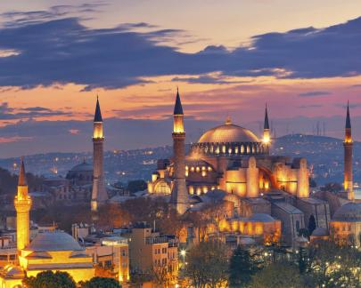 Turkish Airlines Stopover Paid By Carrier