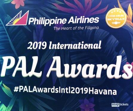 2019 International PAL Awards