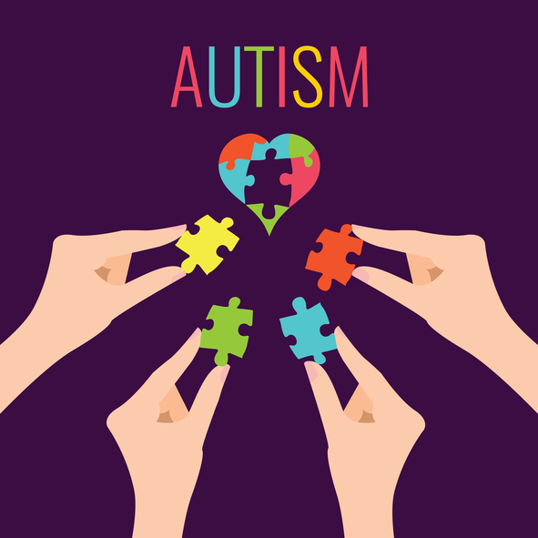 Prevalence Of Autism In Us Remains >> No Significant Increase In U S Autism Rates For The First Time In