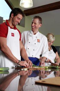 0797 Ashburton Cookery