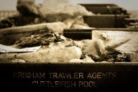 Brixham Fish Market