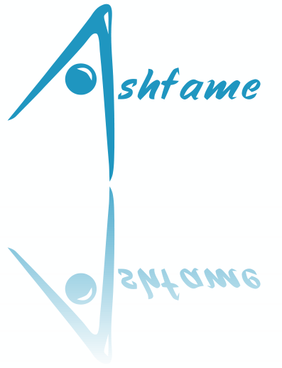 ashfame_logo_reflect