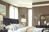 Tricks to Make Your Ceiling Look Higher | Interior Design ...