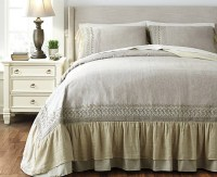 Welcome The Latest Spring Trends For The Bedroom
