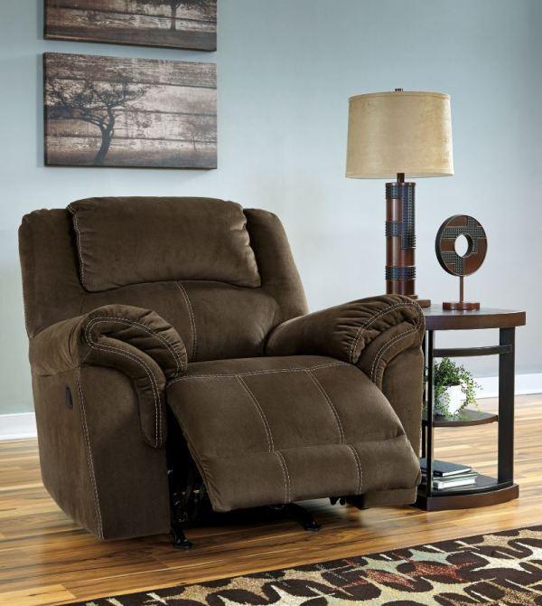 Ashley Furniture Power Rocker Recliners