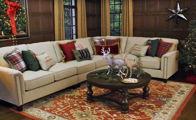 Holiday Living Room Refresh Xo Ashley