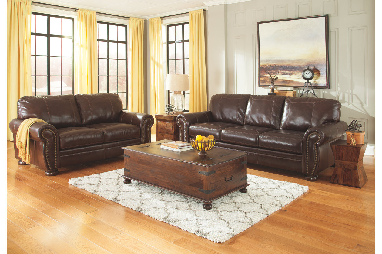 Easy Leather Care Tips Ashley Furniture HomeStore Blog
