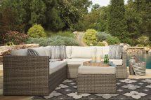 Arrange Outdoor Furniture - Ashley