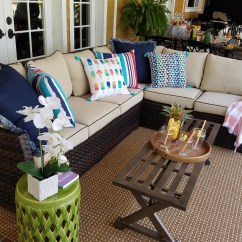 Swing Chair Homestore Target Chairs Folding Create Your Dream Backyard Oasis To Relax Ashley