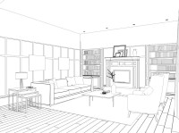Living Room Furniture Layout Guide & Plan Ideas   Ashley ...