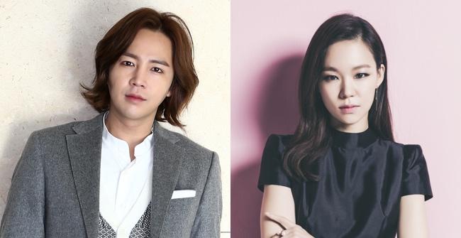 Park shin hye and jang geun suk caught dating boss